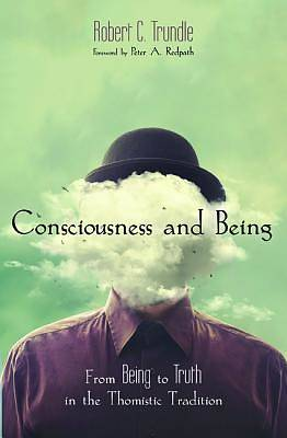 Picture of Consciousness and Being