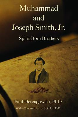 Picture of Muhammad and Joseph Smith, Jr.