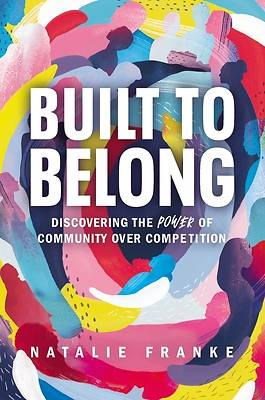Picture of Built to Belong