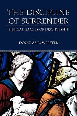Picture of The Discipline of Surrender