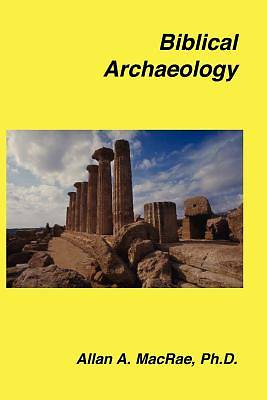 Picture of Biblical Archaeology