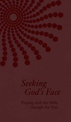 Picture of Seeking God's Face - Compact Size