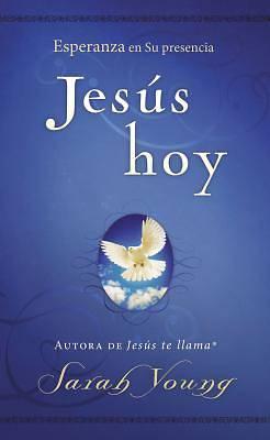 Picture of Jesus Hoy