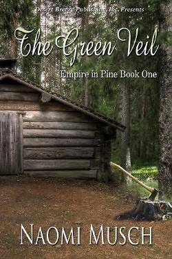 Empire in Pine Book One