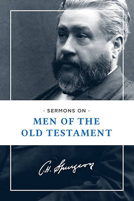 Picture of Sermons on Men of the Old Testament