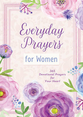 Picture of Everyday Prayers for Women