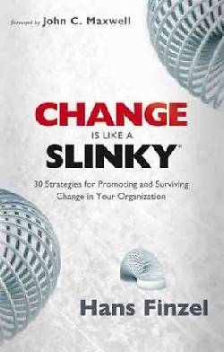 Picture of Change Is Like a Slinky