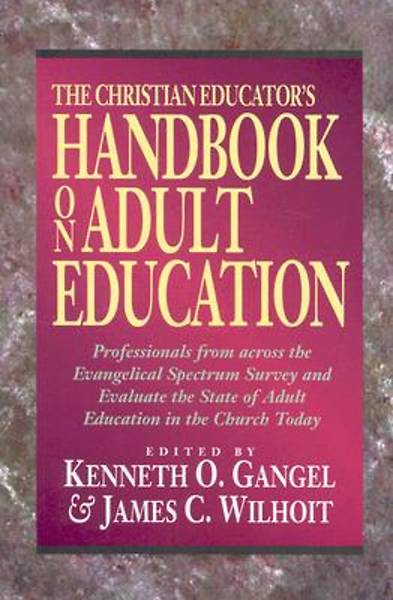 The Christian Educators Handbook on Adult Education [ePub Ebook]