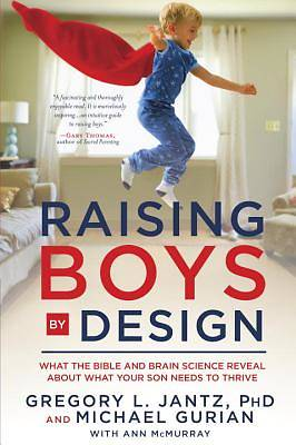 Picture of Raising Boys by Design