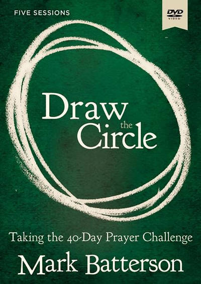 Draw the Circle Video Study: