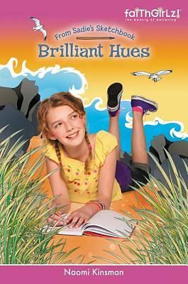 Picture of Brilliant Hues - eBook [ePub]