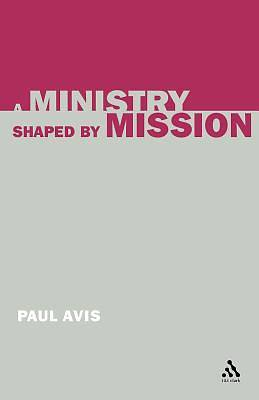 Picture of A Ministry Shaped by Mission