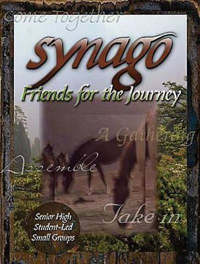 Synago Friends for the Journey Leader