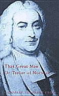 Dr Taylor of Norwich