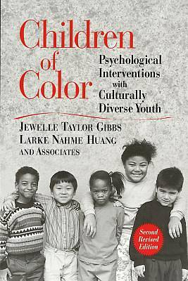Picture of Children of Color