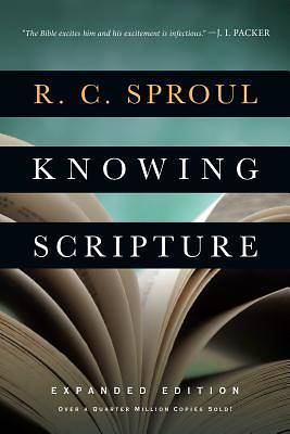 Picture of Knowing Scripture