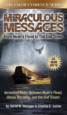 Miraculous Messages with DVD
