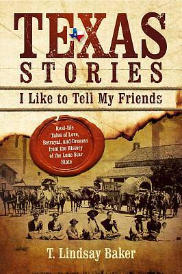 Picture of Texas Stories