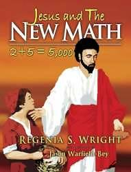 Jesus and the New Math