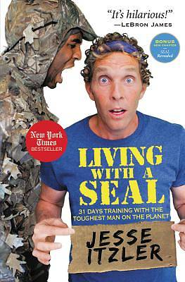 Picture of Living with a Seal