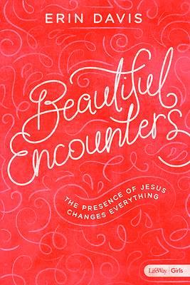 Picture of Beautiful Encounters - Teen Girls' Bible Study Book