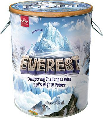 Group VBS 2015 Everest Ultimate Starter Kit
