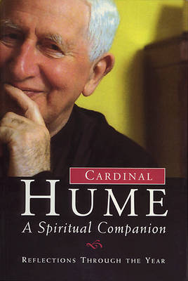Picture of Cardinal Hume