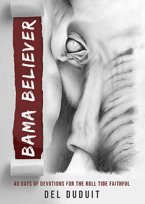 Picture of Bama Believer