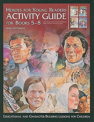 Picture of Activity Guides
