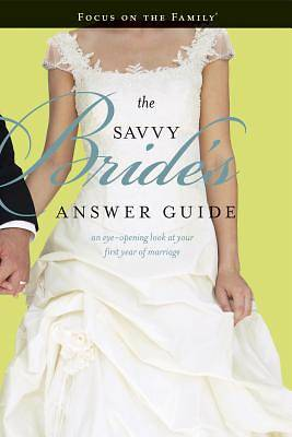 The Savvy Brides Answer Guide