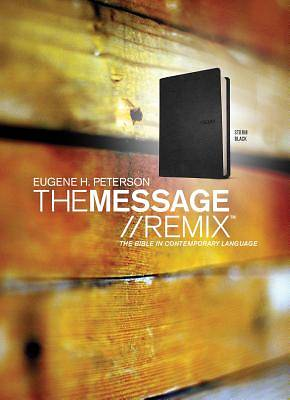 Picture of The Message//Remix 2.0