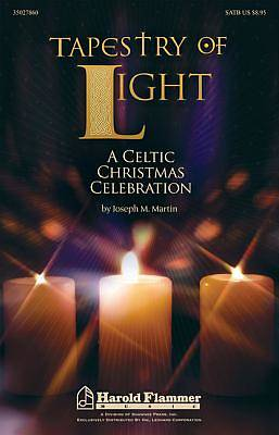 Tapestry of Light; A Celtic Christmas Celebration