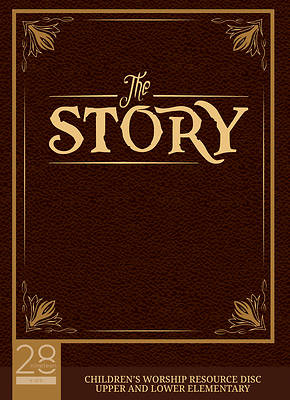 Picture of 28nineteen The Story Worship Resource Disc