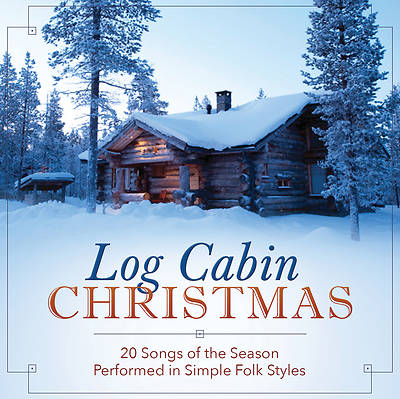 Picture of Log Cabin Christmas
