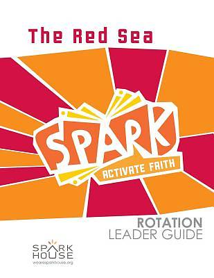 Spark Rotation The Red Sea Leader Guide