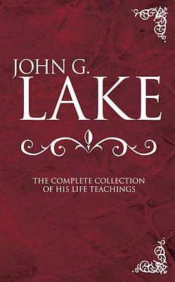 Picture of John G. Lake