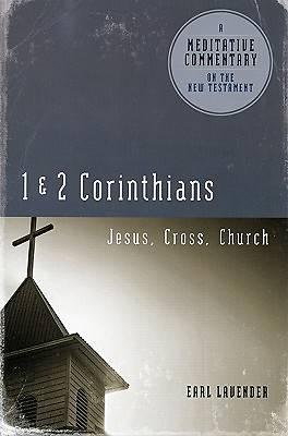 Picture of 1 & 2 Corinthians