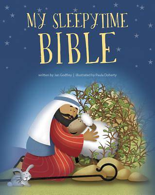 My Sleepytime Bible