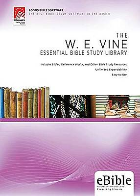 W. E. Vine Essential Library