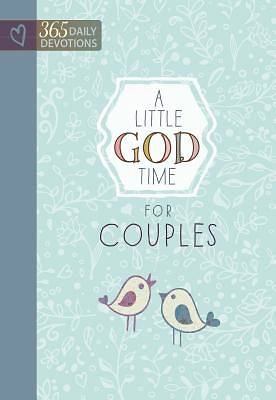 Picture of A Little God Time for Couples