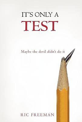 Picture of It's Only a Test