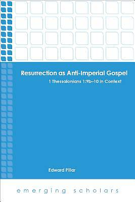 Resurrection as Anti-Imperial Gospel