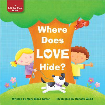 Picture of Where Does Love Hide?