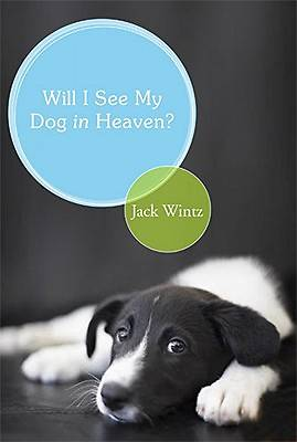 Will I See My Dog in Heaven?