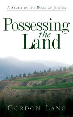 Picture of Possessing the Land