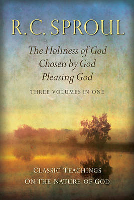 Teachings on God, Three Books in One