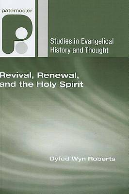 Picture of Revival, Renewal, and the Holy Spirit