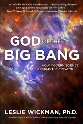 God of the Big Bang [Adobe Ebook]