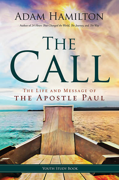 Picture of The Call Youth Study Book