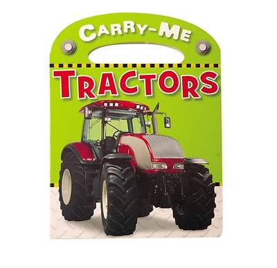 Picture of Carry-Me Tractors